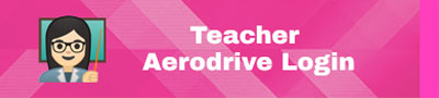 Teacher Aerodrive Login